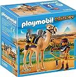 Playmobil 5389 - Ägyptischer Kamelkämpfer