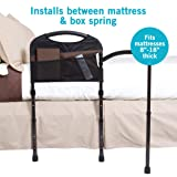 Stander Mobility Adult Home Bed Rail - Elderly