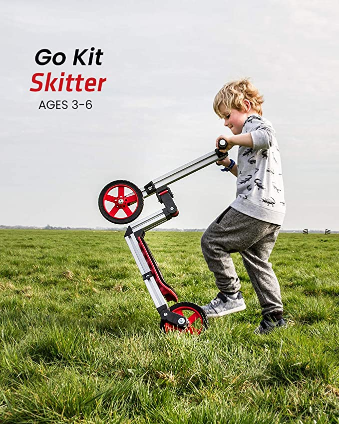 Amazon.com: Infento Go Kit Modular 4 en 1 Kit de ...
