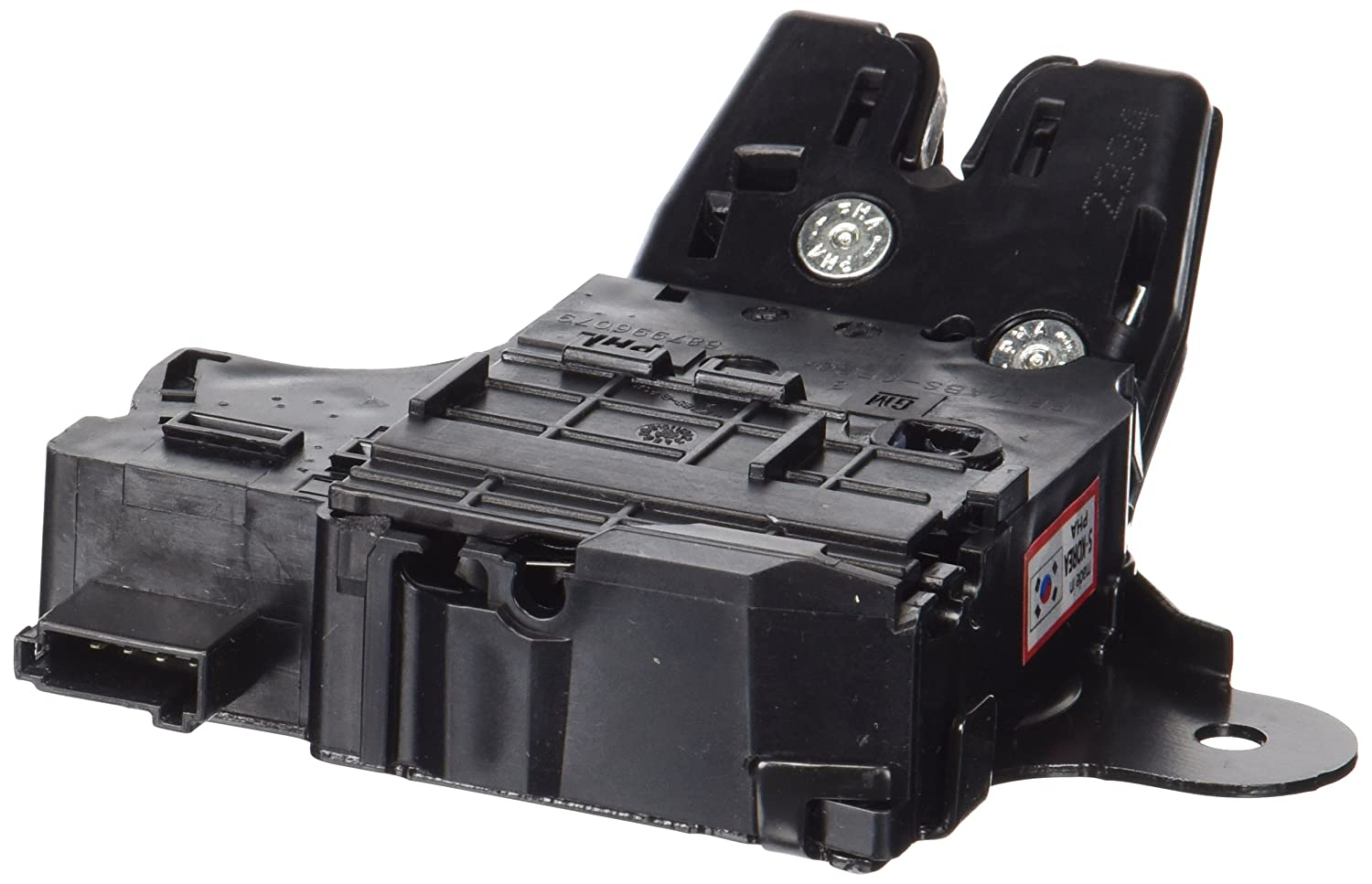 Genuine GM 13501988 Trunk Lid Latch