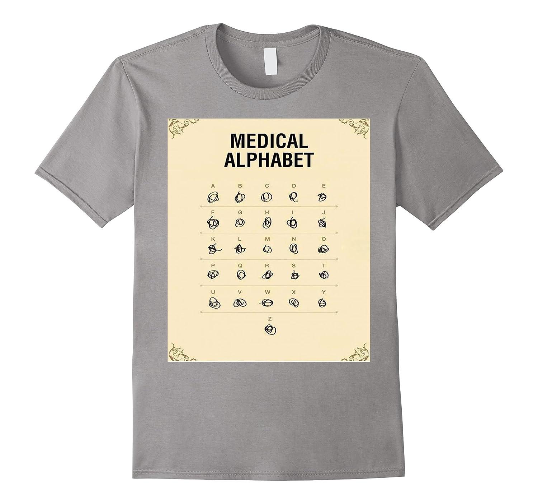 3c17d41e Humorous Medical T Shirts - DREAMWORKS