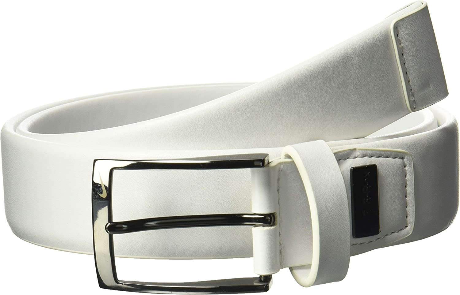 Nike Mens G-Flex Double Stitch Belt