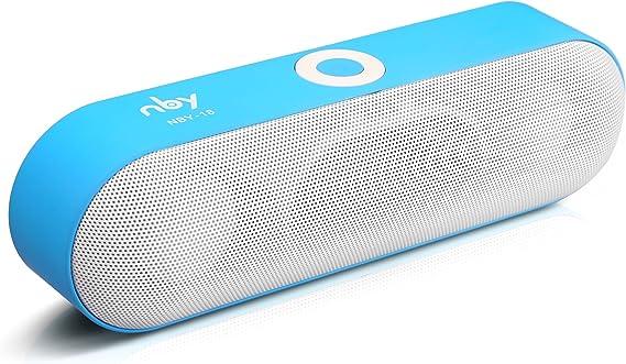 Portable Bluetooth Speakers Wireless Outdoor Super Bass FM Radio//TF//USB//AUX