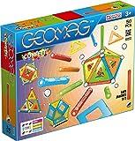 Geomag Classic Confetti 352, Costruzioni Magnetiche e Giochi Educativi, 50 Pezzi