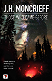 Those Who Came Before (Fiction Without Frontiers)