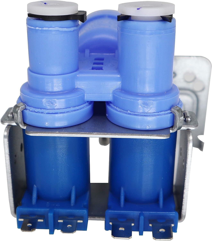 Amazon.com: enterpark solo DA62 – 00914B Válvula de agua ...