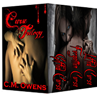 The Curse Trilogy (English Edition)
