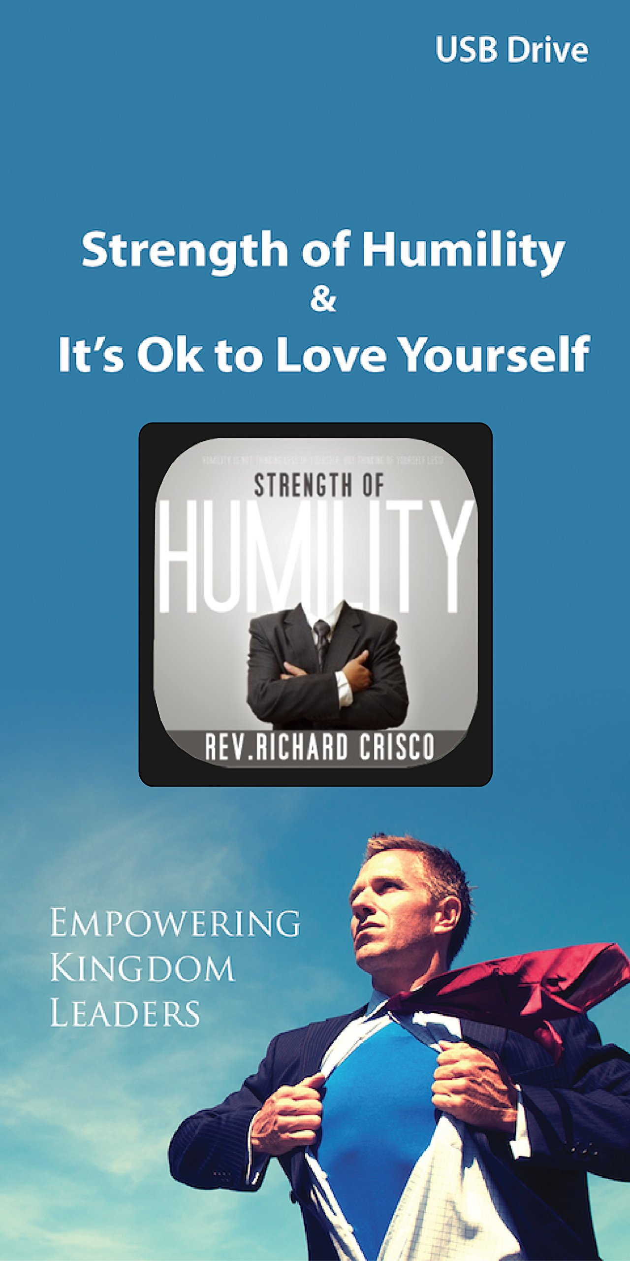 Strength of Humility & It's OK to Love Yourself ebook