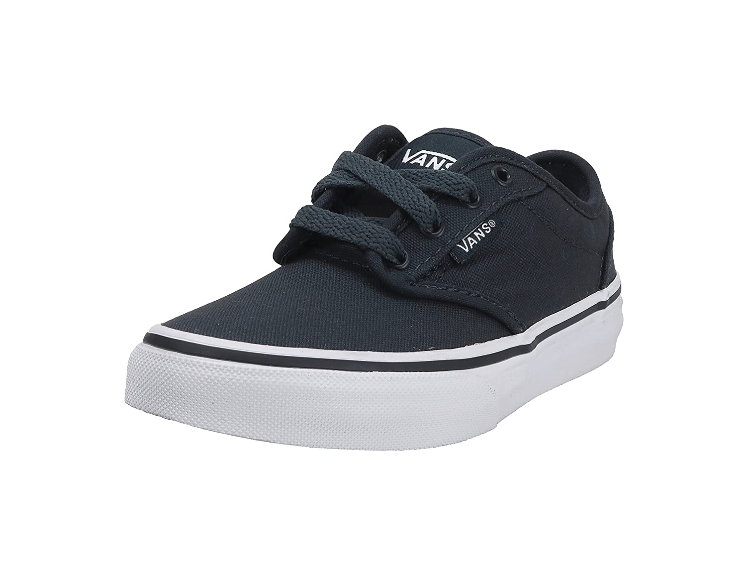 Kids//Youth Atwood Canvas Navy Blue Shoes Boys//Girls Sneakers