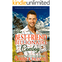 The Best-Friend Billionaire Cowboy: Zack (The Billionaire Cowboys of Clearwater County Book 5)