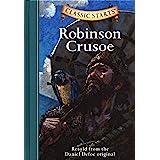 Classic Starts®: Robinson Crusoe (Classic Starts® Series)