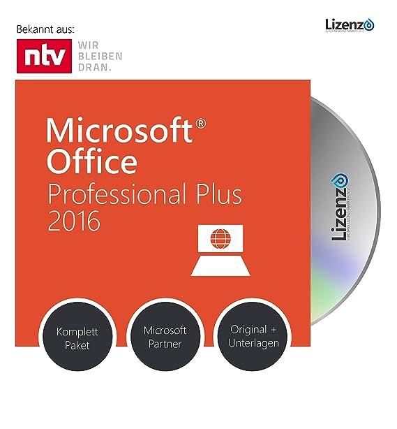 ms office 2016 dvd