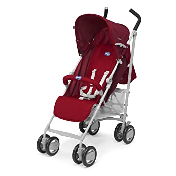 Chicco - 4079251700000 - London Up - Poussette - Rouge  Amazon.fr ... 3bf669d3359