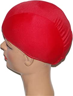 product image for Red Devil Toddler Lycra Swim Cap