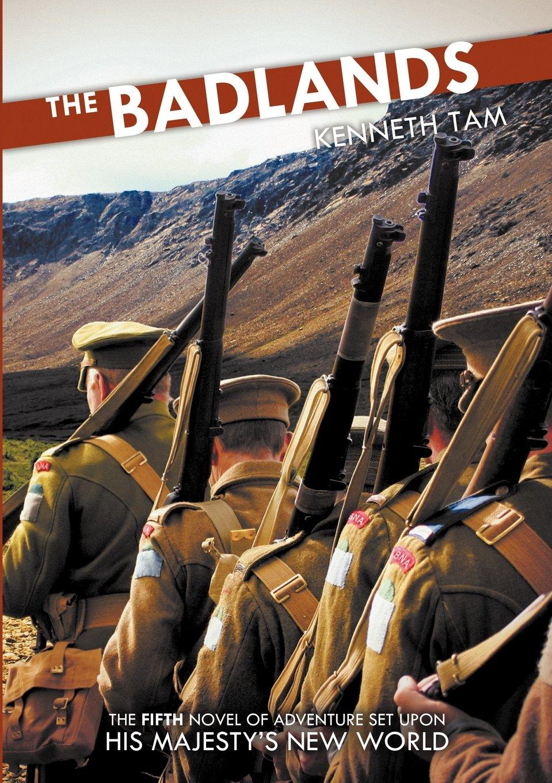 The Badlands (His Majesty's New World) PDF