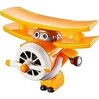 Super Wings |Transformera en bots |2 tum transformerande figur
