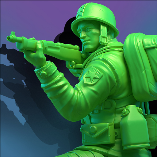 (Army Men Strike)