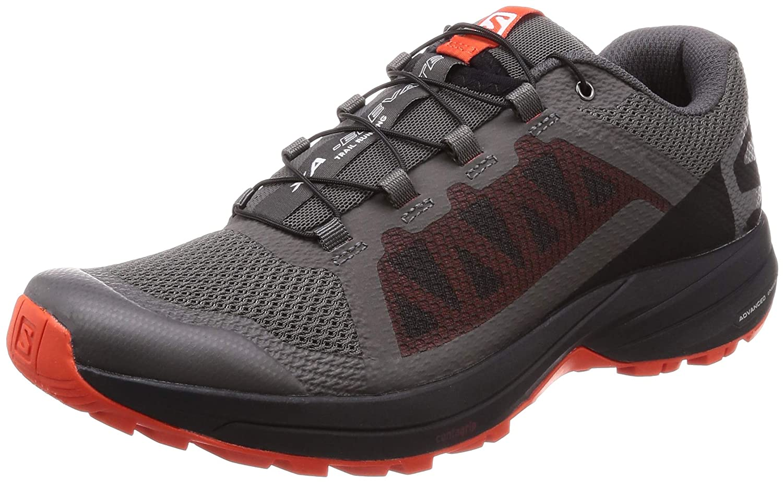 Grey Salomon Men's Xa Elevate Running shoes