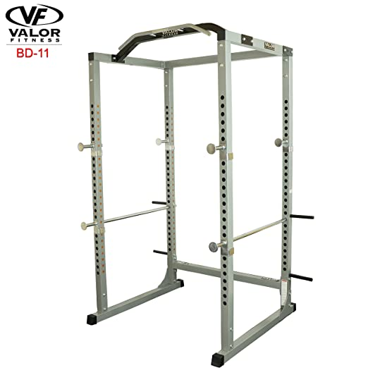 Valor Athletics Hard Power Rack