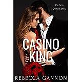 Casino King: A Dark Mafia Romance (Carfano Crime Family Book 1)