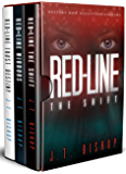The Red-Line Trilogy Boxed Set