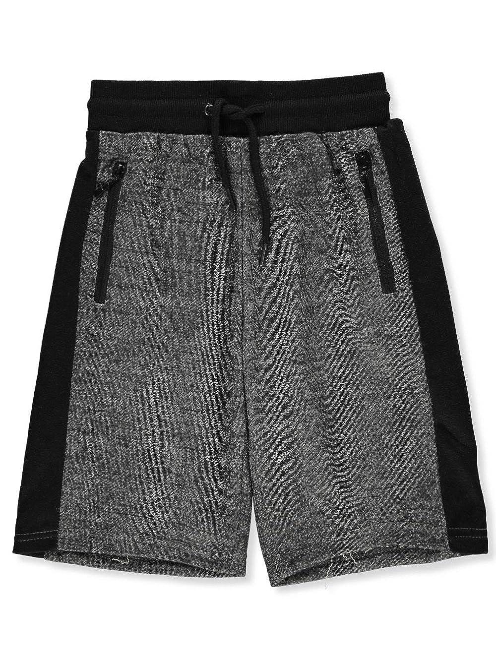 Galaxy by Harvic Boys' Shorts 10-12 Galaxy School Uniforms