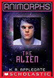 Animorphs #8: The Alien