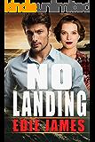 No Landing (Hope Landing Romantic Suspense Book 3)