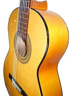 GEWA Pro Arte GC 210 II Guitarra clásica: Amazon.es: Instrumentos ...