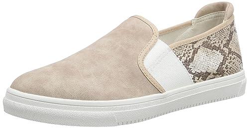 ESPRIT Yendis Slip On Damen Sneaker  & Amazon   Schuhe &  Handtaschen b72061