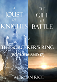 Sorcerer's Ring Bundle (Books 16 and 17) (The Sorcerer's Ring)