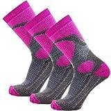 Pure Athlete Elite Ski Socks for Boys and Girls
