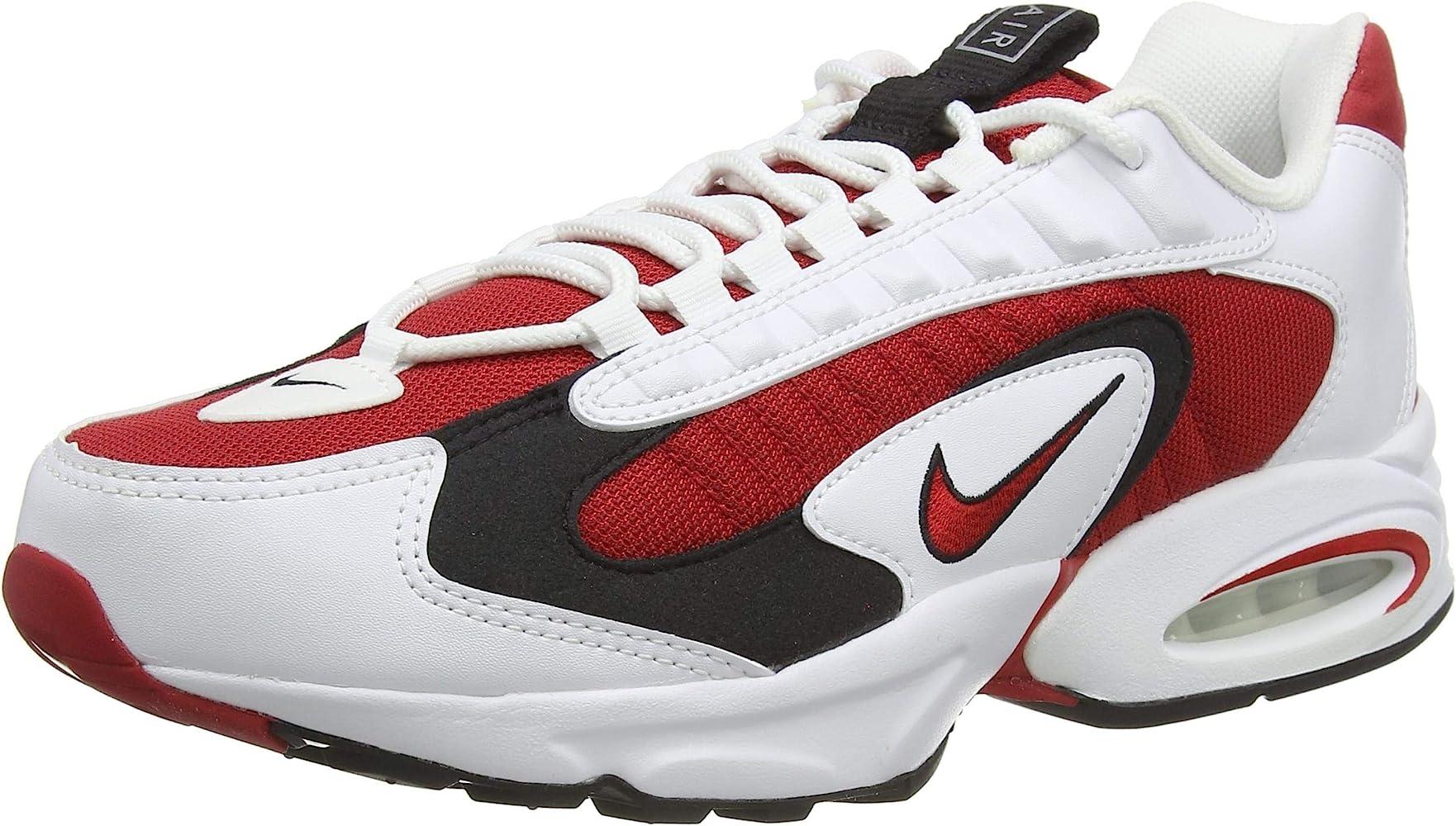 Nike Air MAX Triax, Zapatillas para Correr para Hombre, White/Gym ...