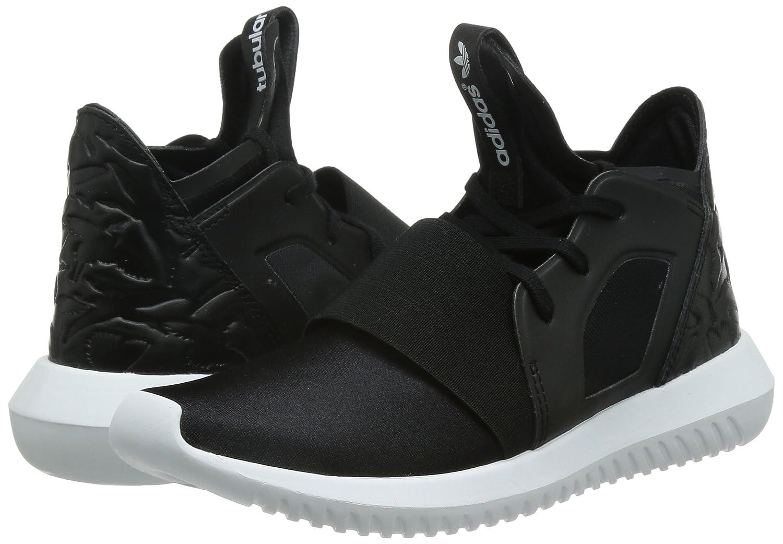 Adidas Tubular Defiant W Core schwarz Core schwarz schwarz schwarz dd7b93