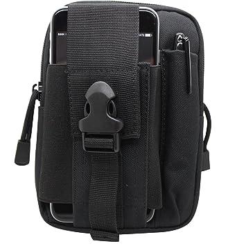 Amazon.com: SAS Tactical Gadget Pouch Pocket – Bolsa Gear ...
