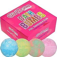 GirlZone Bath Bombs