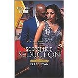 Secret Heir Seduction (Texas Cattleman's Club: Inheritance Book 4)