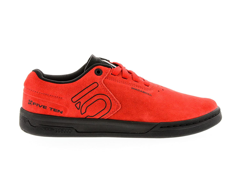 43 5281100 Five Ten MTB-Schuhe Danny MacAskill Rot Gr