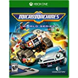 Micro Machines - Xbox One - Standard Edition - Standard Edition - Xbox One