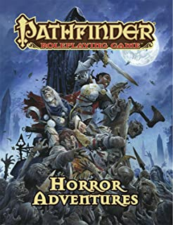Pathfinder Roleplaying Game: Occult Adventures: Jason