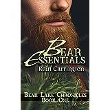 Bear Essentials (Bear Lake Chronicles Book 1)