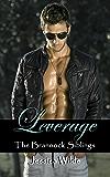 Leverage (The Brannock Siblings Book 1)