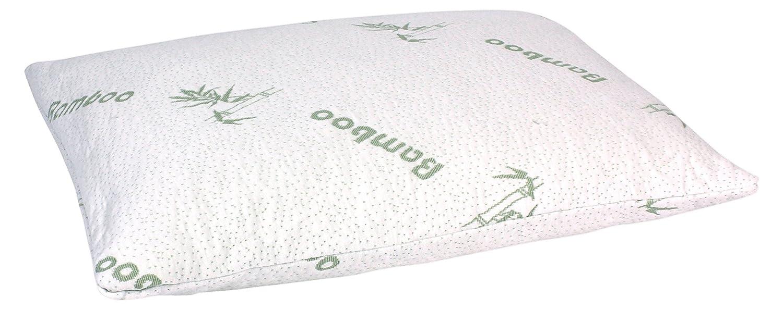 Oramics Bamboo Pillow Orthopedic Anti Snoring Pillow Wellness