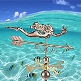 Good Directions 1978P Little Mermaid