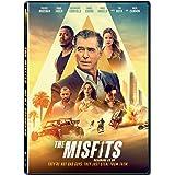 THE MISFITS (Braquage en Or) (Bilingual)
