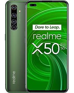 "realme X50 Pro – Smartphone 5G de 6.44"", 12 GB RAM + 256 GB ROM ..."