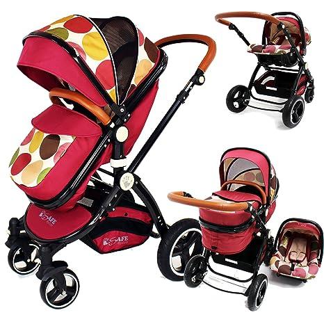 i-Safe System - C & M Trío de viajes Sistema de niño y de