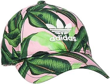 5c5e1eb9465df adidas Girls  Baseball Cap