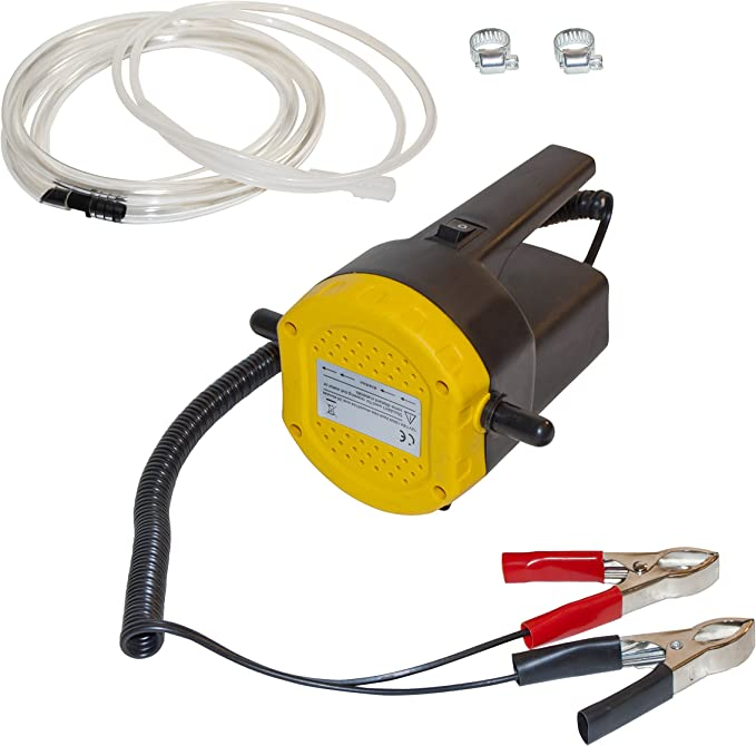 Multifunctional Electric Oil Pump AcWhA