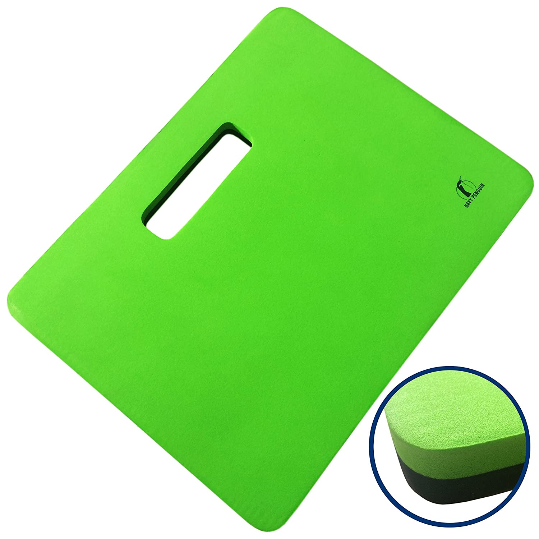 Amazon.com: Kneeling Pad - 2 Foam Layers (Soft and Hard) - Garden ...